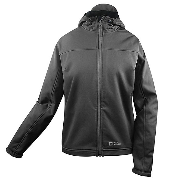 Red Ledge Gauntlet Womens Jacket, Black, 600