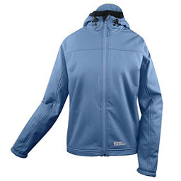 Red Ledge Gauntlet Womens Jacket, Blue, 256