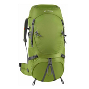 Vaude Astrum 60+10 Backpack 2015, Holly Green, medium