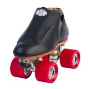 Riedell 395 Quest Womens Jam Roller Skates 2017, , medium