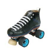 Riedell Blue Streak Sport Pro Derby Roller Skates 2015, , medium