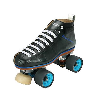 Riedell Blue Streak Sport Pro Derby Roller Skates 2017, , viewer