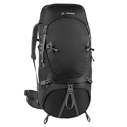 Vaude Astrum 70+10 Backpack, Black, 256