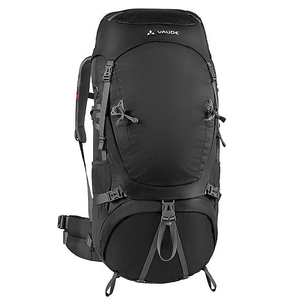 Vaude Astrum 70+10 Backpack, Black, 600