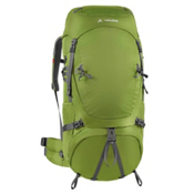 Vaude Astrum 70+10 Backpack 2015, Holly Green, medium