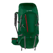 Vaude Centauri 65+10 Backpack 2015, Green, medium
