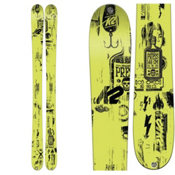 K2 Press Skis 2016, 149cm, medium