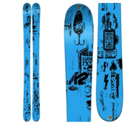K2 Press Skis 2016, 159cm, medium