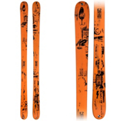 K2 Press Skis 2016, 169cm, medium