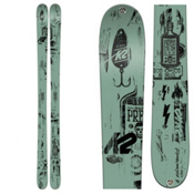 K2 Press Skis 2016, 179cm, medium