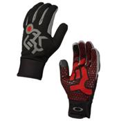 Oakley Factory Park Gloves, Black, medium