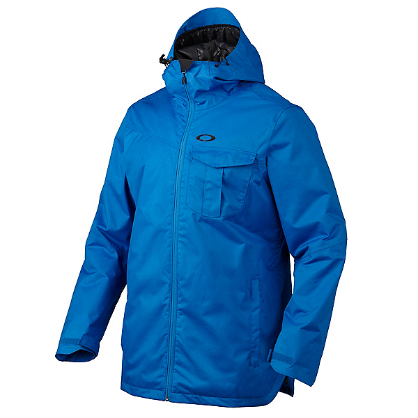 Oakley Region Mens Insulated Snowboard Jacket, , 600