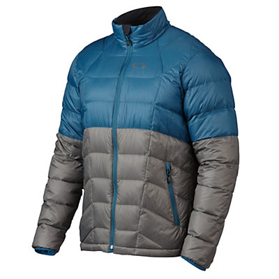 Oakley Hatch Down Jacket, Jet Black, viewer