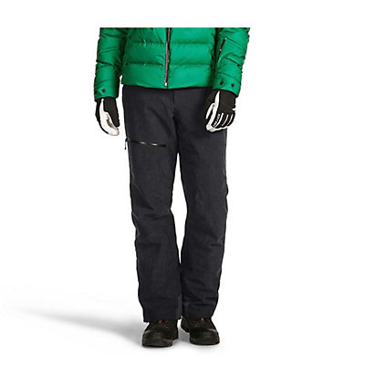 Bogner Fire + Ice Homer Mens Ski Pants, Black, viewer