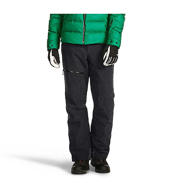 Bogner Fire + Ice Homer Mens Ski Pants, Black, 600