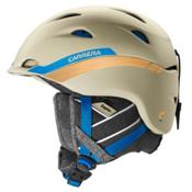 Carrera Zephyr Helmet, Sand Matte, medium