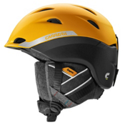 Carrera Zephyr Helmet, Yellow Sand Matte, medium