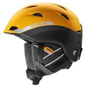 Carrera Zephyr Helmet, Yellow Sand Matte, medium