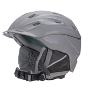 Carrera Mauna Womens Helmet, Light Grey, medium