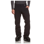 Bogner Fire + Ice Peer Mens Ski Pants, Black, medium