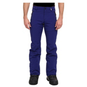 Bogner Fire + Ice Peer Mens Ski Pants, Royal Blue, medium