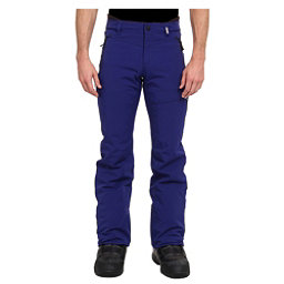 Bogner Fire + Ice Peer Mens Ski Pants, Royal Blue, 256