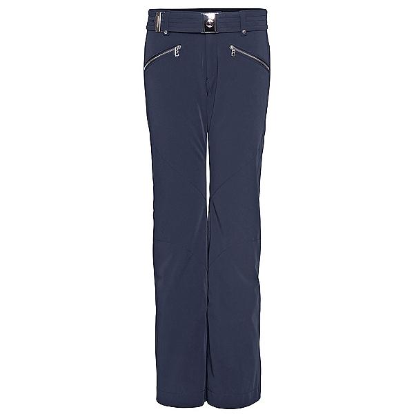 Bogner Frida T Womens Ski Pants, Navy, 600