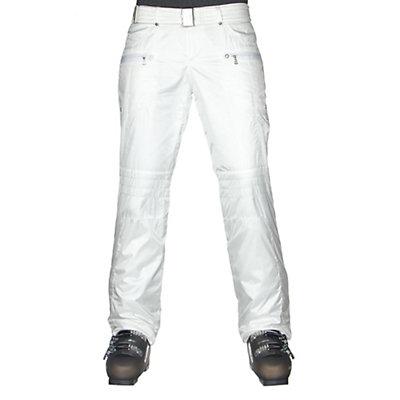 Bogner Lene Womens Ski Pants, Off White, viewer