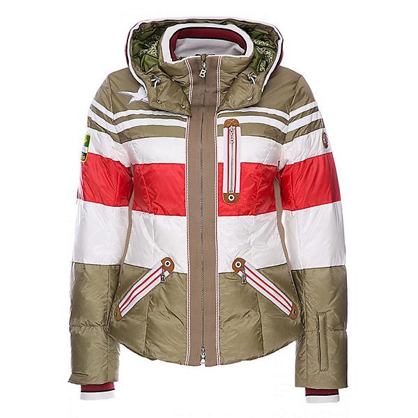 Bogner Dalila D Womens Insulated Ski Jacket, , 600