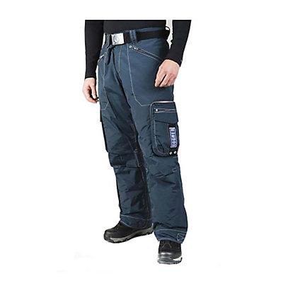 Bogner Arvin Long Mens Ski Pants, Dark Blue, viewer