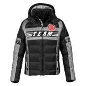 Bogner Bill D Mens Insulated Ski Jacket, , medium