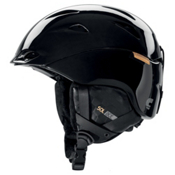 Carrera Solace Womens Helmet, Black, medium