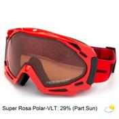 Carrera Kimerik Reload SPH Goggles, Red Victory-Super Rosa Sph Polarized, medium