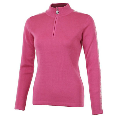 Meister Dani Womens Sweater, Black, viewer