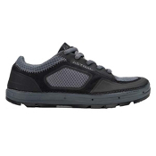 Astral Aquanaut Mens Shoes, Black-Gray, medium