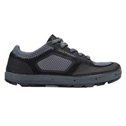 Astral Aquanaut Mens Shoes, Black-Gray, 256
