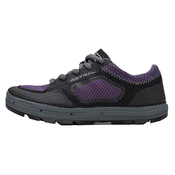 Astral Aquanaut Womens Shoes, Black-Purple, 600