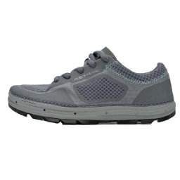 Astral Aquanaut Womens Watershoes, Gray-Turquoise, 256