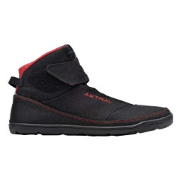 Astral Hiyak Mens Watershoes, Black-Black, 256
