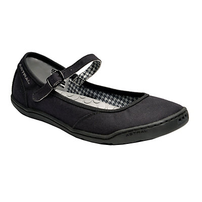 Astral Mary Jay Womens Shoes, Black-Black, viewer