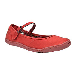 Astral Mary Jay Womens Shoes, Red-Red, 256