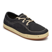 Astral Porter Mens Watershoes, Black-Tan, medium