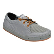 Astral Porter Mens Watershoes, Gray-Gray, medium