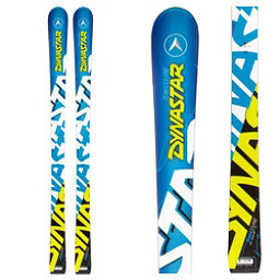 Dynastar Team Course Junior Race Skis with Look NX 10 Bindings, , 256