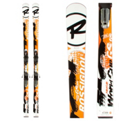 Rossignol Radical WC FIS Race Skis with Axial 2 140 Bindings, , medium