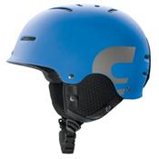 Carrera X-01 Ski Helmet, Blue Matte, medium