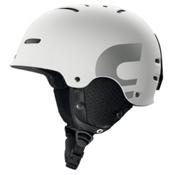 Carrera X-01 Ski Helmet, White Matte, medium