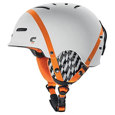 Carrera X-01 Helmet, Military Matte, viewer