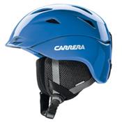 Carrera Apex Helmet, Blue, medium