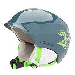 Carrera C-Lady Womens Helmet, Octane Deco, 256
